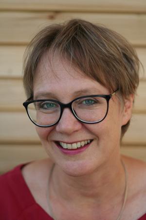 Martina Thalmayr Bürgermeisterkandidatin 2020 für Bad Aibling